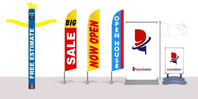 Signs - Out top picks of outdoor signage