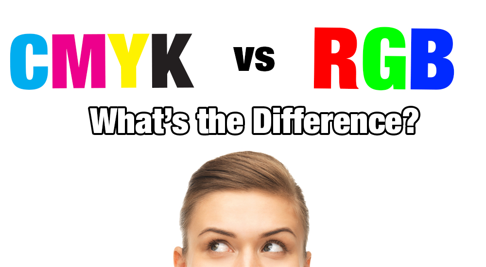 cmyk vs rgb what's the difference
