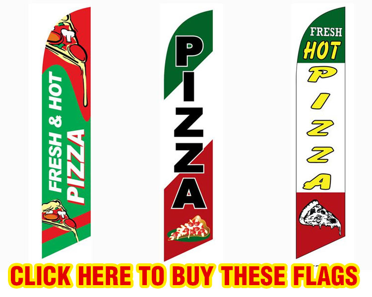 pizza-feather-flags