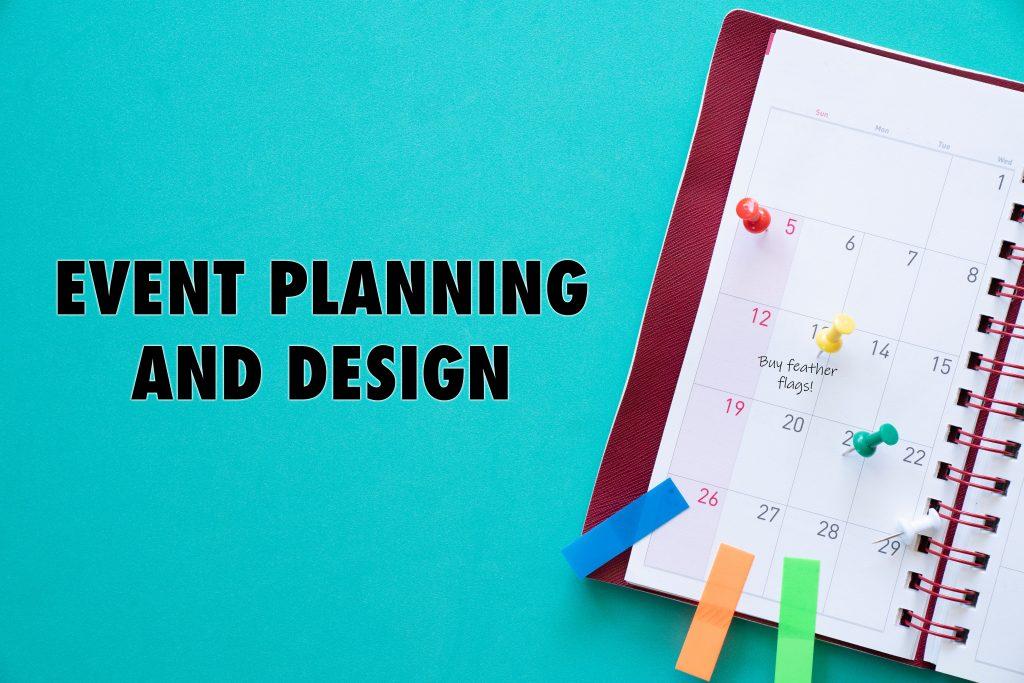 Event Planning & Design