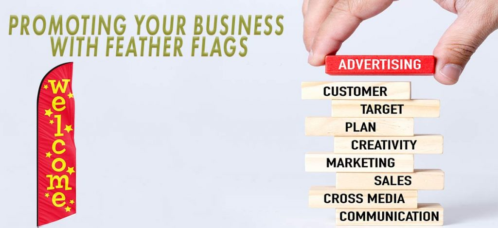 Promoting-Your-Business-With-Feather-Flags