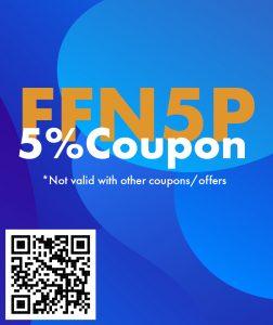 FFN coupon code