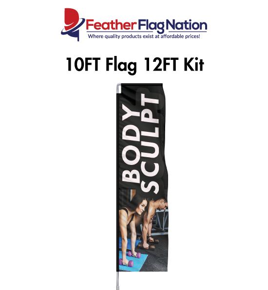 10ftRectangleFlag-GymFlags-CheapFlags