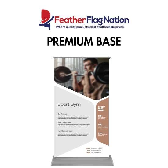 PREMIUM-BASE_RetractableBanner_Gym2020_CheapMarketing