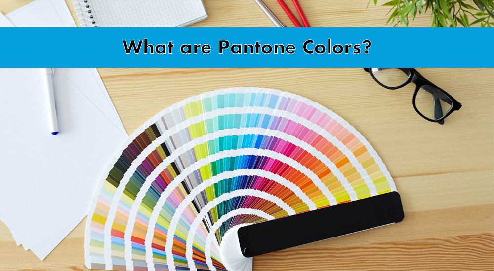 what are pantone colors blog