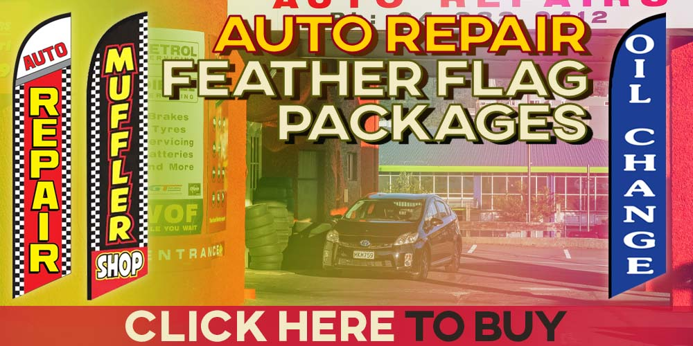 FFN Auto Repair Packages