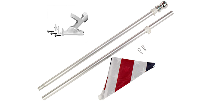 Full Premium Pole Kit