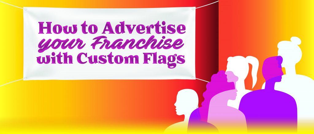 advertising for franchise