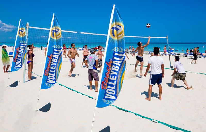 flutter-flags-beach-volleyball
