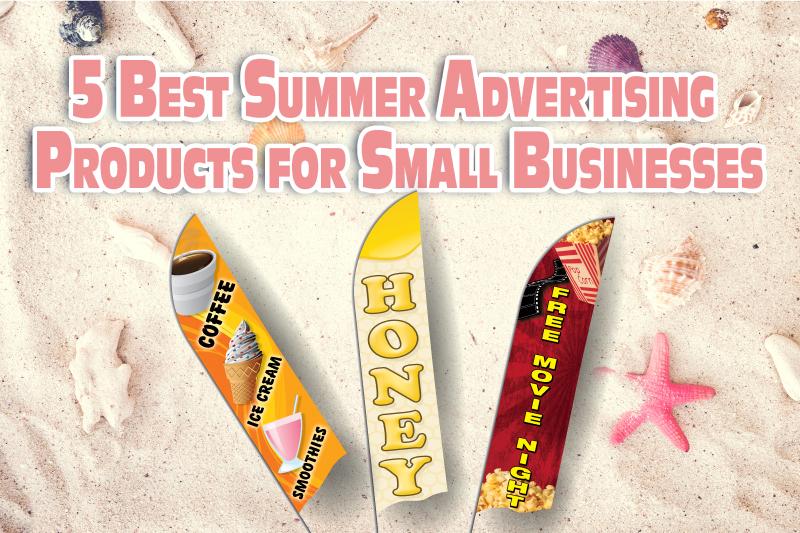 5 best summer advertising