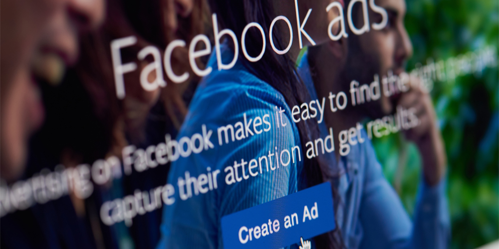 use facebook ads to create promotions