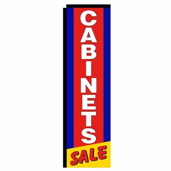 cabinets sale rectangle flag ffn-312ns10167