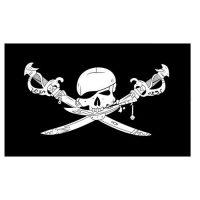 Brethren Pirate Flag