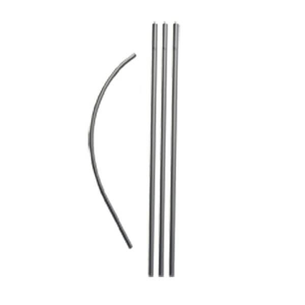 Aluminum Pole Kit for Feather Flags