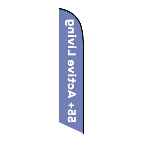 55+-active-living-feather-flag-FFN-5776-single-sided