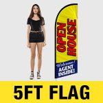 5ft Flag