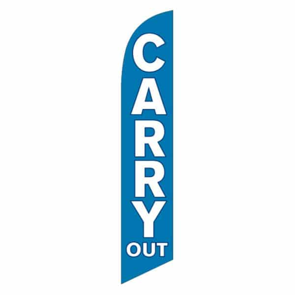 Carry-Out-Feather-Flag-Blue
