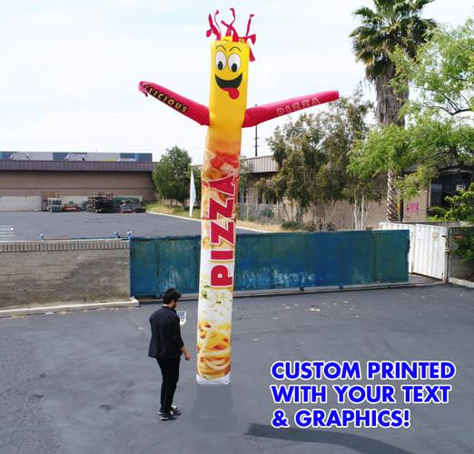 Custom-Inflatable-Tube-Man-Body-Replacement