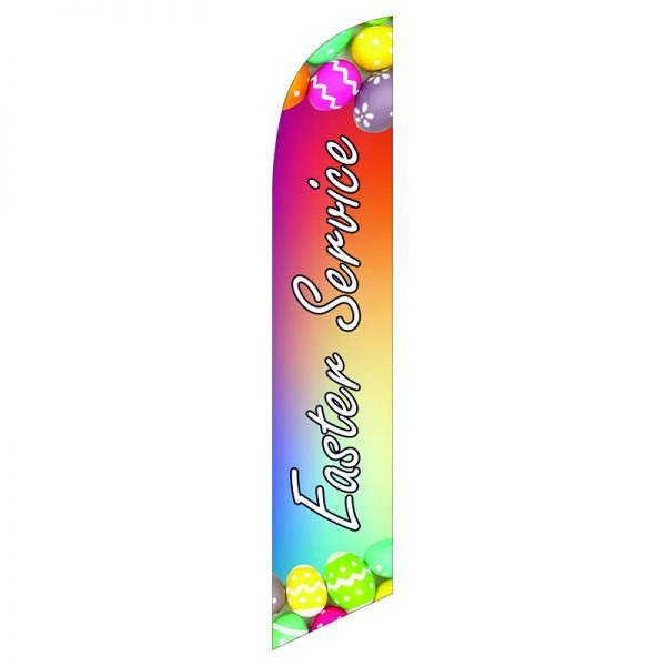 Easter-Service-Feather-Flag-FFN-99919