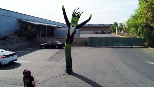 Frankenstein Air Dancer
