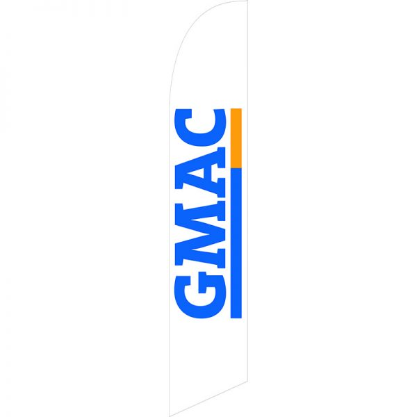 GMAC Feather Flag