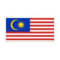 Malaysia 3×5 Flag