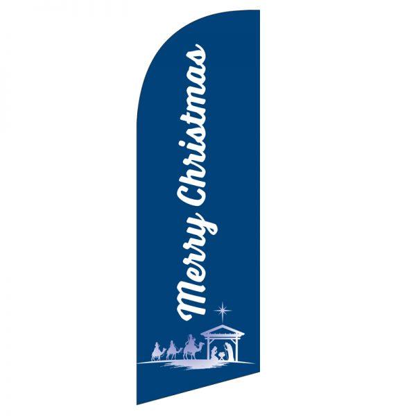 Merry-Christmas-Feather-Flag-FFN-99961