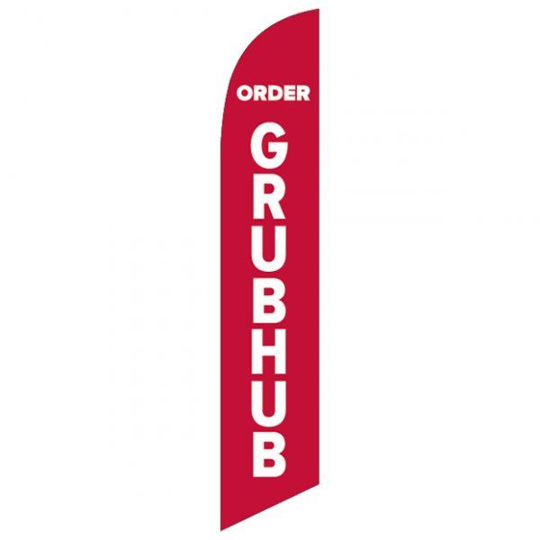 Order-Grubhub-Feather-Flag-FFN-99953