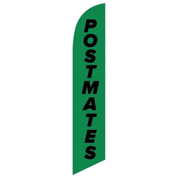 Postmates-Feather-Flag-FFN-99932