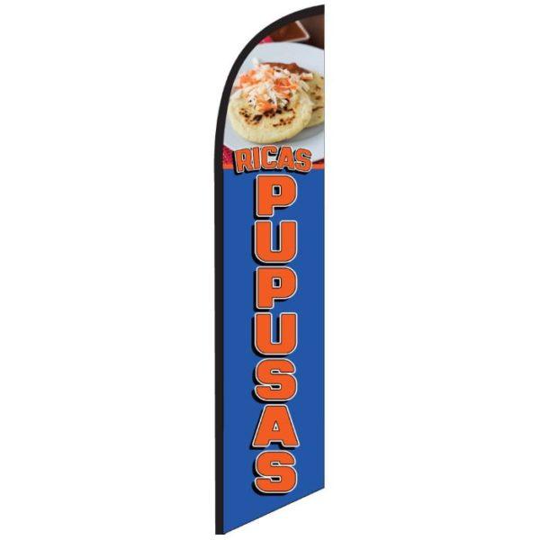 Pupusas-feather-flag-banner-NSFB-5809