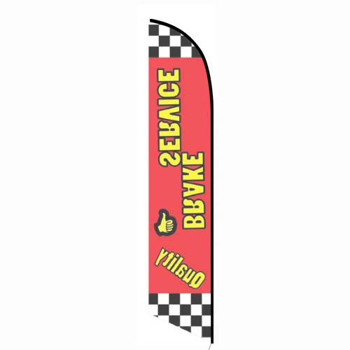 Quality-Brake-Service-Feather-Flag-FFN-5135
