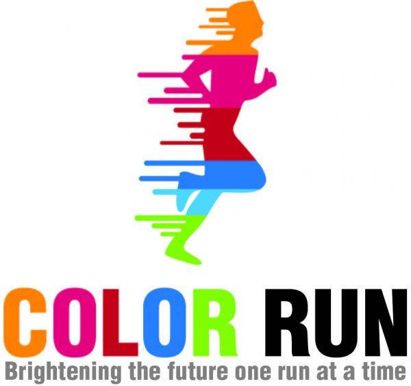 Running Logo