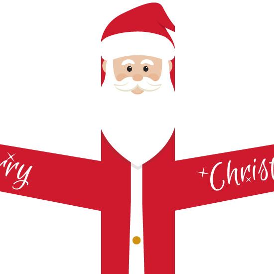 Santa-Claus-Inflatable-Air-Dancer
