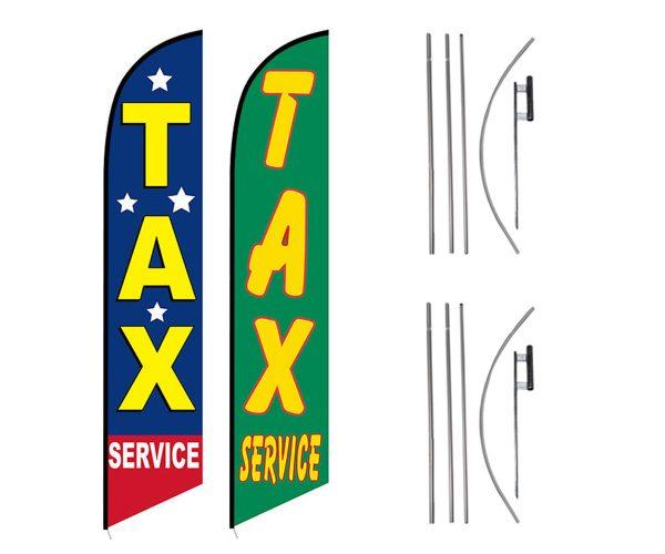 TAX SERVICE 2 PACK_FFN-5332, FFN-5022B
