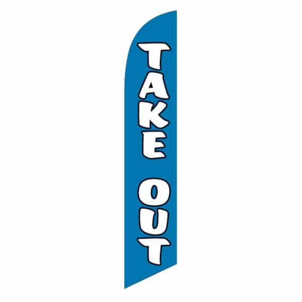 Take-Out-Feather-Flag-Blue