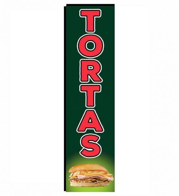 tortas rectangle flag ffn-312ns10170