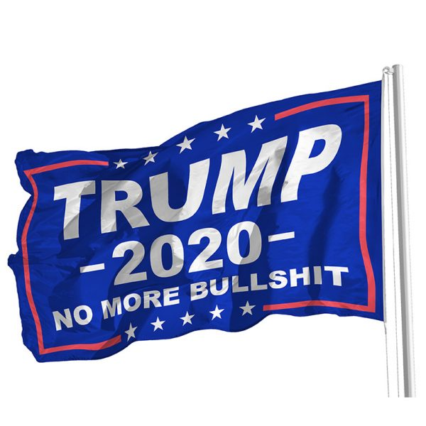 Trump-Flag-2020-No-more-bullshit