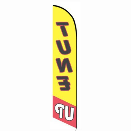 Tune-Up-Yellow-and-Red-Feather-Flag-FFN-5114