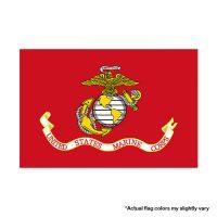 USMC Marine Corps Flag – 3×5 Military Flag