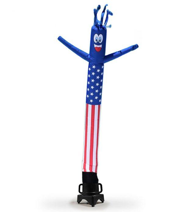 Usa-American-Air-Inflatable-Tube-Man-–-6FT