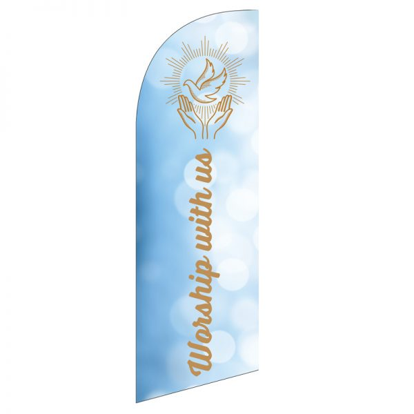 Worship-With-Us-Feather-Flag-FFN-99958