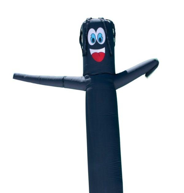 black-6ft-air-inflatable-tube-man dancer