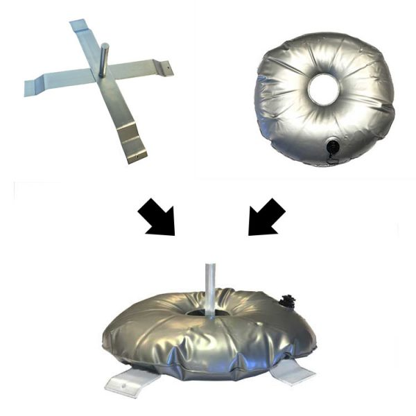 cross-base-and-weight-donut-for-flags