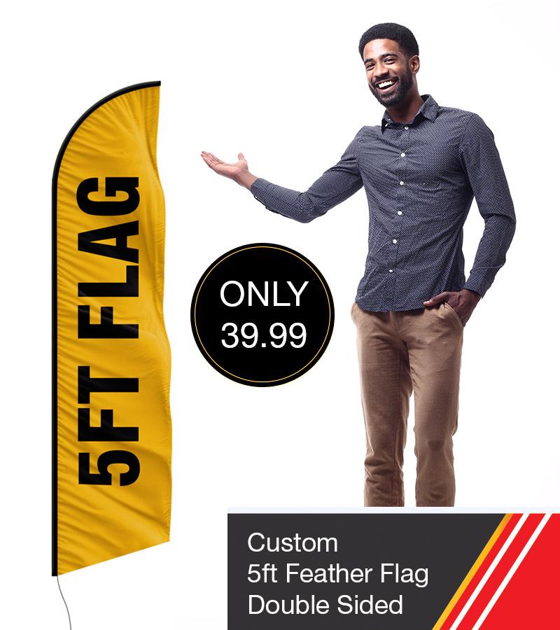custom-5ft-feather-flag