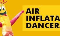 Inflated Tube Man