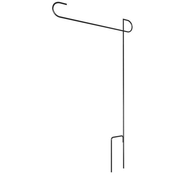 garden-flag-frame-stand