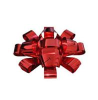 Jumbo Car Magnetic Bows
