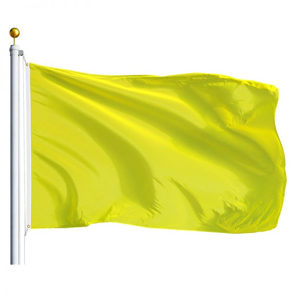 lime-yellow-flag-3x5