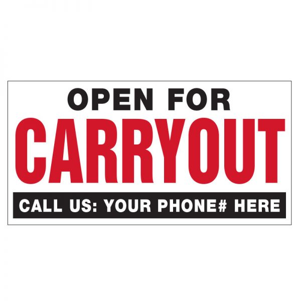open-for-carryout-banner