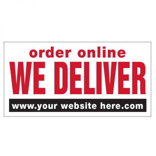 order-online-we-deliver-banner